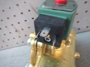 "NEW ASCO Redhat 2-way solenoid valve 1-1/2"" Kitchener / Waterloo Kitchener Area image 5"
