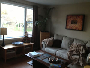 Beautiful 2 Bedroom- Near Armdale Rotary - October 1st