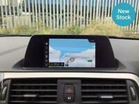 2018 BMW 1 Series 116d SE Business 5dr [Nav/Servotronic] HATCHBACK Diesel Automa