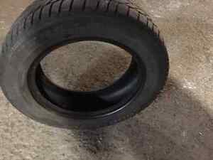 winter tires for sale *price drop * West Island Greater Montréal image 2