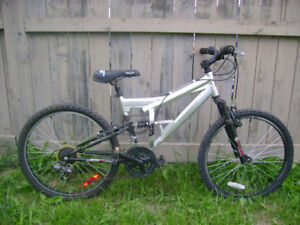 Youth Mountain bicycle for sale
