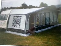 Large awning as new 1075x250