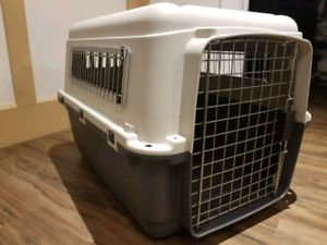 Small animal crate