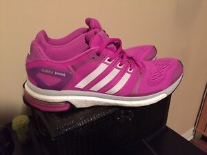 Adidas boost women size 11 *New*