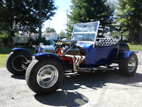 Ford T- Bucket 1923 Hot Rod