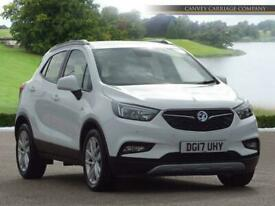 image for 2017 Vauxhall Mokka X 1.6i Active (s/s) 5dr SUV Petrol Manual