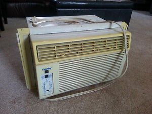 Air Conditioner - Danby 6000BTU, Tested