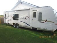 Jay Feather Travel Trailer 29 foot