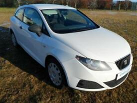 Seat Ibiza 1.2 ( 69ps ) ( a/c ) SportCoupe 2009MY S