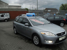 Ford Mondeo 2.0TD 2009.5MY ECOnetic