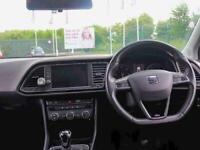 2017 SEAT Leon 2.0 TDI 150 FR Technology 5dr Hatchback Diesel Manual
