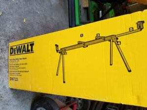 DeWalt Heavy Duty Mitre Saw Stand