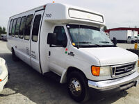 2006 Ford 25 Seats Bus for Sale!