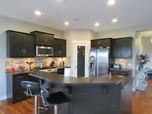 Gorgeous and luxury furnished home for rent in Aspen SW.