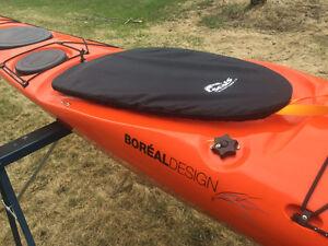 17' Sea Kayak - Boreal Designs Baffin P2