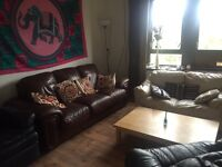 HMO 4 Large double room flat. Furnished. 1800 a month