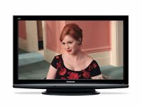 Panasonic 42 inch TV Full HD 1080p 100Hz with Freeview built in, 3 x HDMI SD Card Slot no 39 40 43