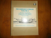 The Mariner's Catalog, Vol. 2 by David Getchell 1975