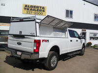 Now Stocking New A.R.E. Commercial Canopies Topper Caps Red Deer Alberta Preview