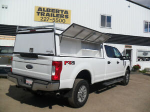 Now Stocking New A.R.E. Commercial Canopies Topper Caps