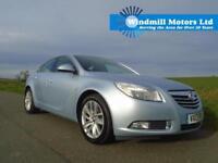2013/13 VAUXHALL INSIGNIA 2.0 CDTI 16V SRI AUTOMATIC 5DR - 160 BHP - GREAT SPEC!