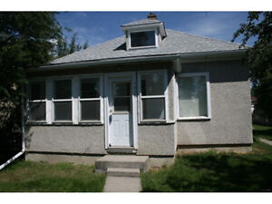 Welcome to Crossfield - Bright, Clean Character House on Big Lot