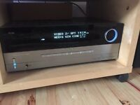 Harman Kardon AVR 240 7.1 Chanel receiver stereo surround
