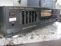 Récépteur Fisher RS-911 Receiver