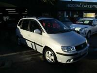 Hyundai Matrix 1.6 auto GSi 34000MLS 2006 EXCELLENT