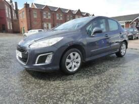 2011 Peugeot 308 1.6 HDi Active 5dr