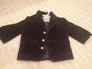 12 month corduroy jacket Windsor Region Ontario image 1