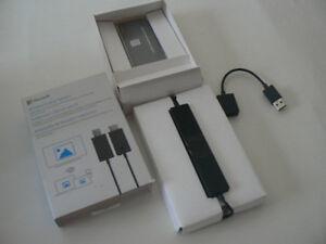 Surface WiFi, Genuine Microsoft WiFi Wireless HD Adaptor