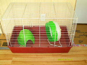 small animal cage Edmonton Edmonton Area image 1