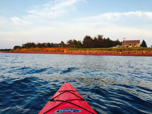 PEI waterfront cottage- last day to book for Aug 28-31st