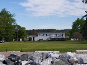 3 Bedroom Beachside Home in St. Martins rent $160/night Sept-May