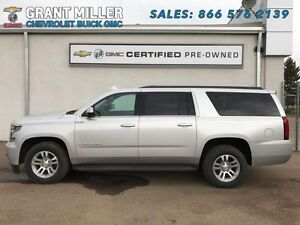 2015 Chevrolet Suburban LT   - Leather Seats -  Bluetooth -  Pow