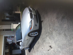 Rare 2003 BMW roadster in mint condition