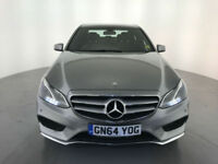 2014 64 MERCEDES-BENZ E350 AMG SPORT BLUETEC AUTOMATIC 252 BHP 1 OWNER FINANCE