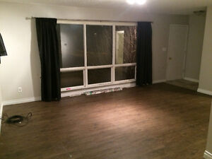 2 bedroom upstairs of house