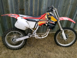 1992 CR500 Rolling Chassis