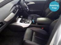 2014 AUDI A6 2.0 TDI Ultra S Line 4dr S Tronic