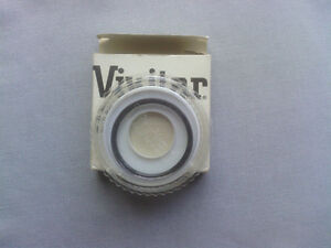 Vivitar UV Haze 52mm filter in box