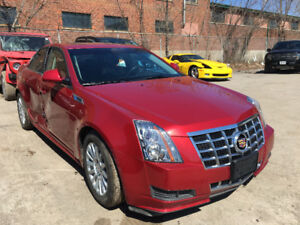 2013 Cadillac CTS 4 just arrived for sale at Pic N Save!