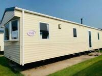 CARAVANS FOR SALE TOWYN NORTH WALES CHEAP SITE FEES WITH FACILITY ACCESS