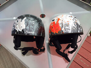 Casques de ski Head