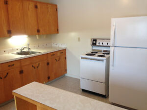 Bachelor Suite available for Immediate Possession