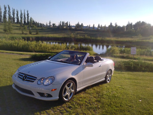 CLK350 AMG GRANDPA'S LOSS IS YOUR GAIN $5'000 discount