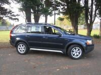 Volvo XC90 2.4TD AUTOMATIC D5 SE**7 SEATER CARS**1 OWNER**TOP SPEC 4X4**
