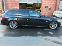 BMW 320 2.0TD Touring 2013MY d Sport Plus