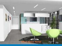City Of London * Office Rental * CLERKENWELL GREEN-EC1R
